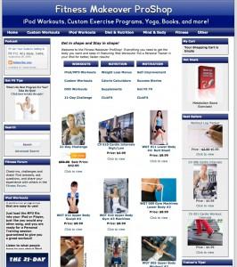 Fitnessmakeover.com/cart